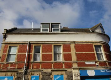 Thumbnail 2 bedroom flat for sale in Old Church Road, Clevedon