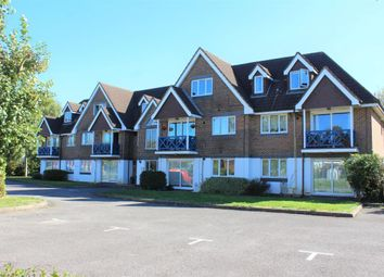 Thumbnail 1 bed flat for sale in New Poplars Court, Ash
