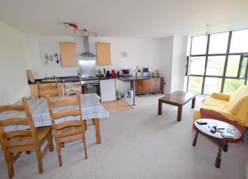 Thumbnail 2 bed flat for sale in Derby Road, Lenton, Nottingham