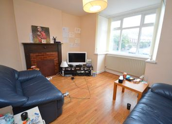 Thumbnail 3 bed terraced house to rent in Richmond Avenue, Leeds
