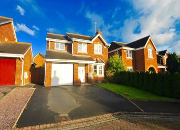Thumbnail 3 bed detached house for sale in Lockwood View, Preston Brook