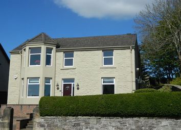 Thumbnail 3 bed flat for sale in Westport, Lanark
