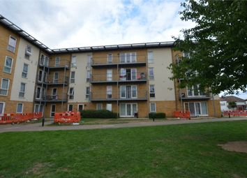 Thumbnail 2 bed flat for sale in King George Crescent, Wembley, Greater London