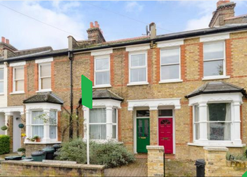 Thumbnail 2 bed terraced house for sale in Stembridge Road, Penge