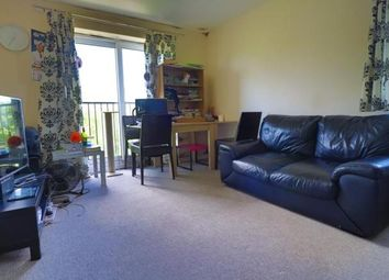 Thumbnail 2 bed flat for sale in Woburn Close, Thamesmead SE28, London,