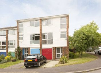 Thumbnail 4 bed property to rent in Cromer Road, East Barnet