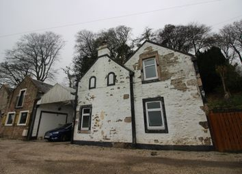 Thumbnail 4 bed semi-detached house for sale in Ardencraig Lane, Rothesay