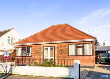 Thumbnail 4 bed detached bungalow for sale in Queens Drive, Skegness