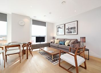 Thumbnail 1 bed flat to rent in Buckingham Gate, London