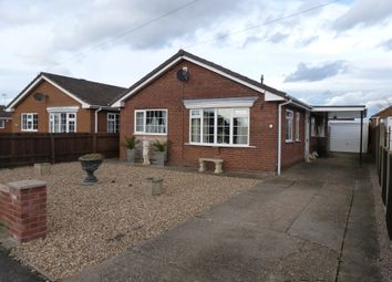 Thumbnail 2 bed detached bungalow for sale in Church Lane, Winthorpe, Skegness