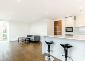 Thumbnail 3 bed flat to rent in Merlin Court, Kidbrooke