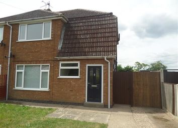 Thumbnail 3 bed semi-detached house to rent in Hollywell Road, Waddington