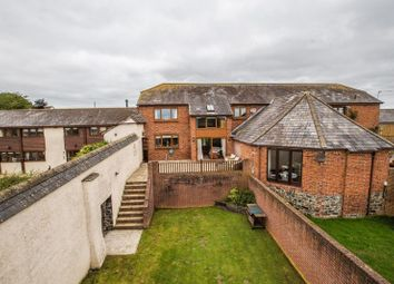 Thumbnail 3 bed semi-detached house for sale in Cheriton Bishop, Exeter