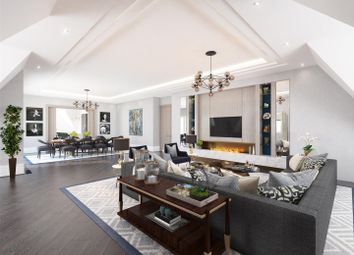 Thumbnail 4 bed flat for sale in Eliot House, The Bishops Avenue