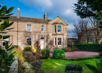Thumbnail 5 bed semi-detached house for sale in Castle Terrace, Berwick-Upon-Tweed