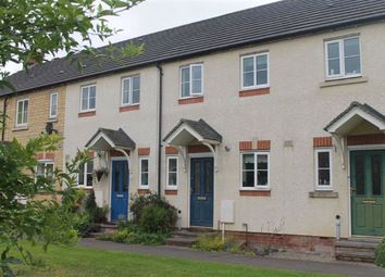 Thumbnail 2 bed terraced house to rent in Caswell Mews, Dursley