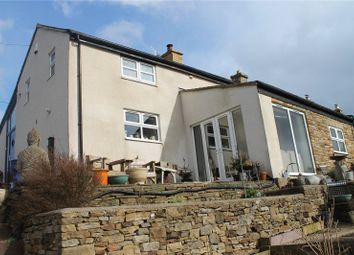 Thumbnail 3 bed semi-detached house for sale in Wardway Foot, Nenthead