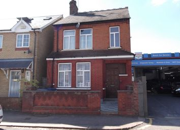 Thumbnail 1 bedroom flat to rent in 27 Coleridge Road, Finchley