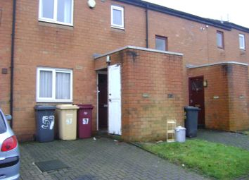 Thumbnail 3 bedroom town house for sale in Gregson Field, Bolton