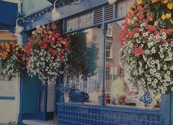 Thumbnail Restaurant/cafe for sale in Newton Road, Mumbles Swansea