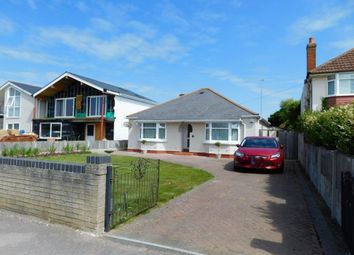 Thumbnail 2 bed bungalow for sale in Lulworth Avenue, Hamworthy, Poole