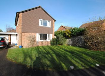Thumbnail 4 bed detached house for sale in Stevens Close, Prestwood, Great Missenden