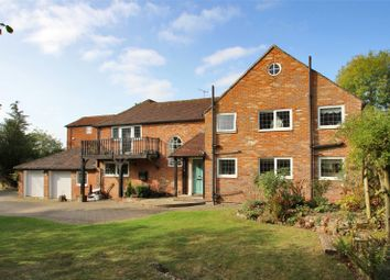 4 bed detached house for sale in Woodchurch Road, Tenterden, Kent TN30