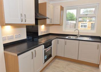 Thumbnail 3 bed property to rent in Alder Road, Southampton