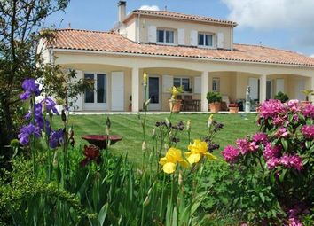 Thumbnail 3 bed property for sale in Orgedeuil, Charente, 16220, France