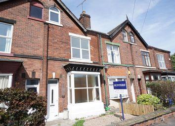 Thumbnail 3 bed terraced house for sale in Bradfield Road, Hillsborough, Sheffield