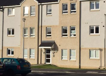 Thumbnail 3 bed flat for sale in Holm Farm Road, Inverness