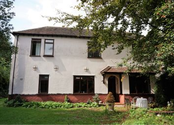 3 bed detached house for sale in Lower Queen Street, Sutton Coldfield B72