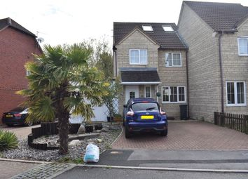 4 bed semi-detached house to rent in Dewfalls Drive, Bradley Stoke, Bristol BS32