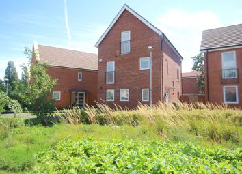 Thumbnail 4 bedroom detached house to rent in Nicholson Park, Bracknell