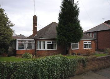 Thumbnail 3 bed detached bungalow for sale in Hartington Road, Windle, St Helens