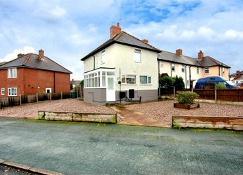 Thumbnail 2 bed end terrace house for sale in Lady Greys Walk, Wollaston