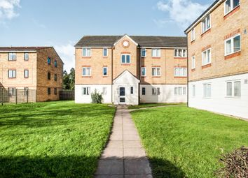 Thumbnail 2 bed flat for sale in Scammell Way, Watford