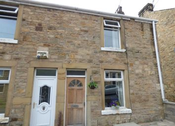 Thumbnail 2 bedroom terraced house for sale in Bank Road, Lancaster