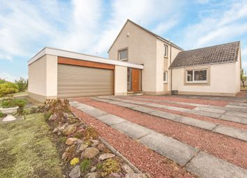 Thumbnail 4 bed detached house for sale in 1 Lammermoor Gardens, Tranent