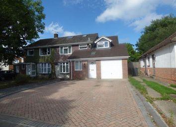 Thumbnail Semi-detached house for sale in Durley Avenue, Cowplain, Waterlooville