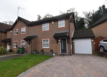 Thumbnail 3 bed semi-detached house for sale in St Michaels Drive, Garston, Watford, Herts