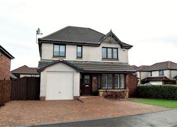 Thumbnail 4 bed detached house for sale in Patrickbank Wynd, Elderslie, Johnstone
