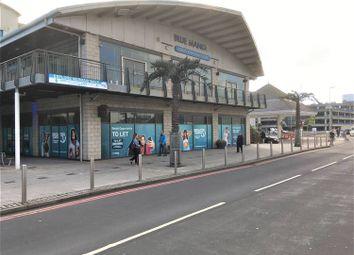 Thumbnail Retail premises to let in Waterfront, Brighton Marina Village, Brighton