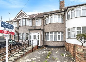 Thumbnail 3 bed terraced house for sale in Oldfield Lane North, Greenford, Middlesex