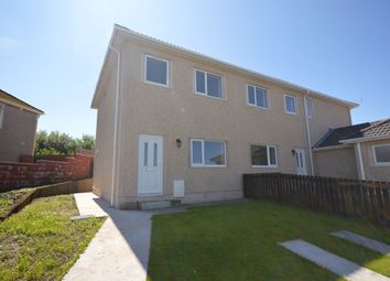 Thumbnail 3 bed terraced house for sale in Fell View Avenue, Whitehaven