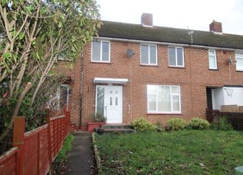 Thumbnail 3 bedroom property to rent in Allaway Avenue, Cosham, Portsmouth