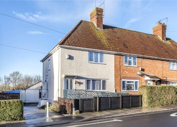 Thumbnail 2 bed end terrace house for sale in Westfield Road, Yeovil, Somerset