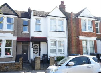 Thumbnail 3 bedroom terraced house for sale in Lincoln Road, London
