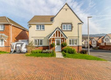 Thumbnail 4 bed property for sale in Cae Morfa, Skewen, Neath
