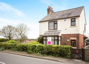 Thumbnail 3 bed detached house for sale in Over Lane, Belper